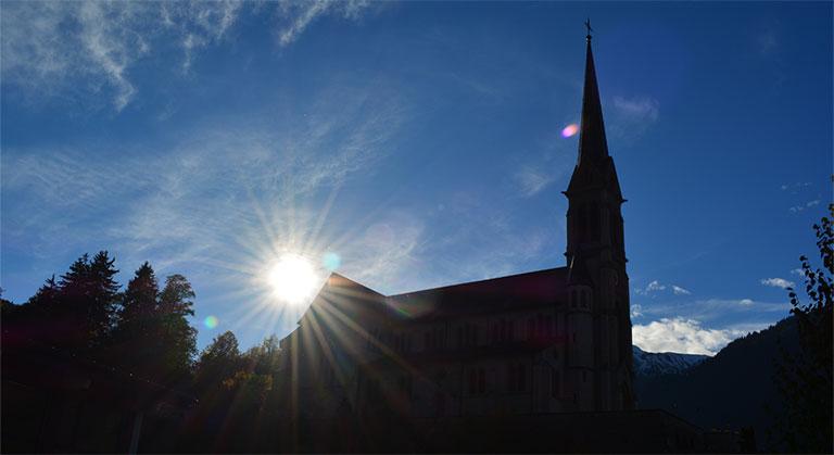 Pfarrei Lungern